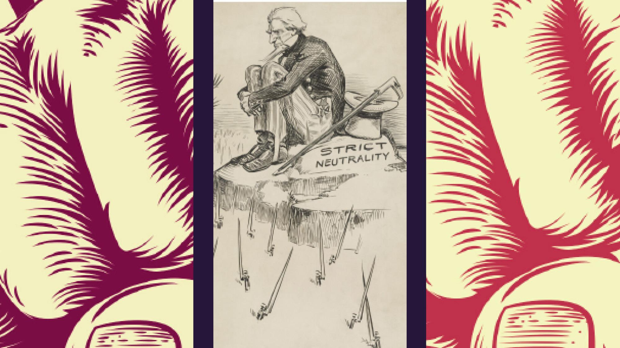 Propaganda and neutrality Conference