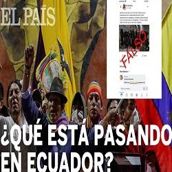 An Andean Spring? A Round Table on the crisis in Ecuador