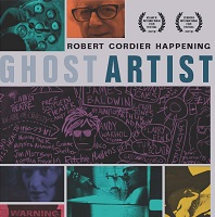 CANCELLED - UK Film Premiere: Ghost Artist