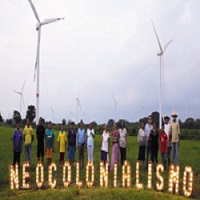 Windmills, Land and Social Difference: Two Decades of Change in La Venta, Mexico