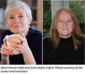 Encounters: Dörte Hansen and Anne Stokes in Conversation