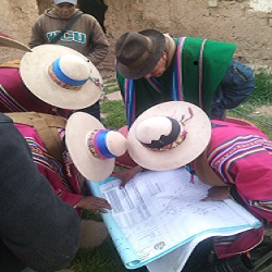 Indigenous Autonomy, Leadership and Local Political Conflict in Highland Bolivia