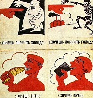 Proletkult and the Languages of Modernity