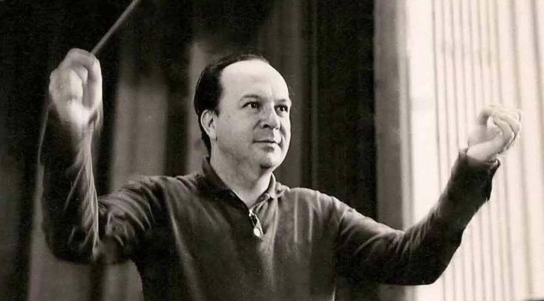 Alessandro Santoro | 'A Musical Microcosm': The Piano Preludes of Cláudio Santoro