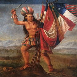 The independence of Peru and the Americas in Global Perspective