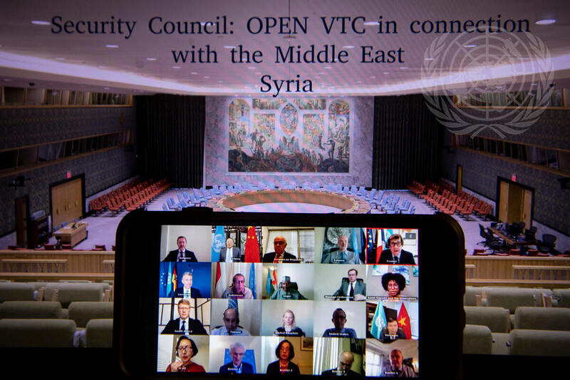 Roundtable on Syria