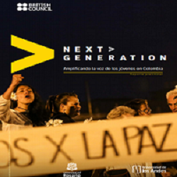 Launch of Next Generation Colombia