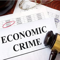 Fighting economic crime - a shared responsibility!