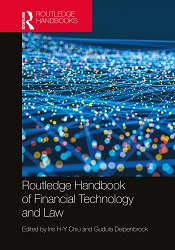 Financial Technology - Challenges for the Law - Seminar and  Book Launch