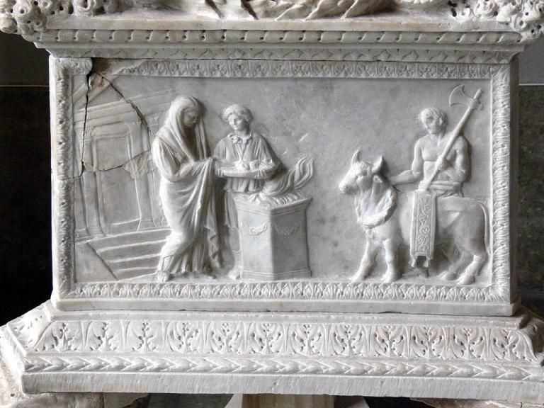 Sanctuaries and Experience: Knowledge, Practice and Space in the Ancient World