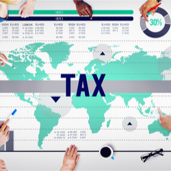 CANCELLED - International Taxation Summer Course