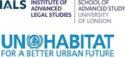 """IALS - URBAN LAW DAY 2020: The post-COVID City: lessons for the future in law and development"""