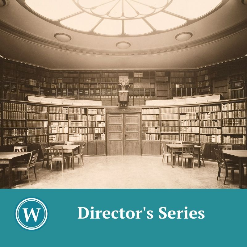 The Tenant's Future: re-inscribing the Warburg Institute
