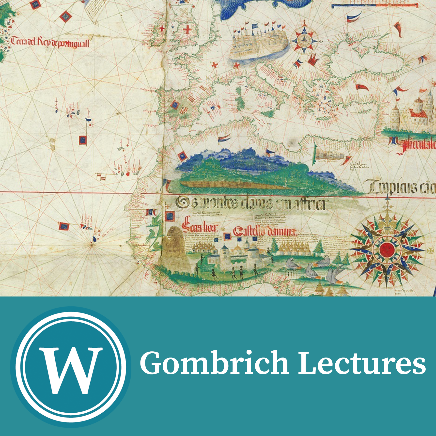 Gombrich Lectures: Provenance and possession: Global acquisitions from the Portuguese trading empire in Renaissance Italy
