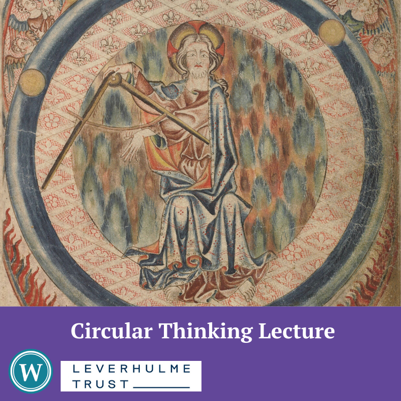 POSTPONED: Circular Thinking Lecture