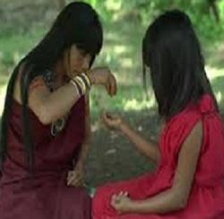 Peruvian documentary 'Daughters of Nantu'