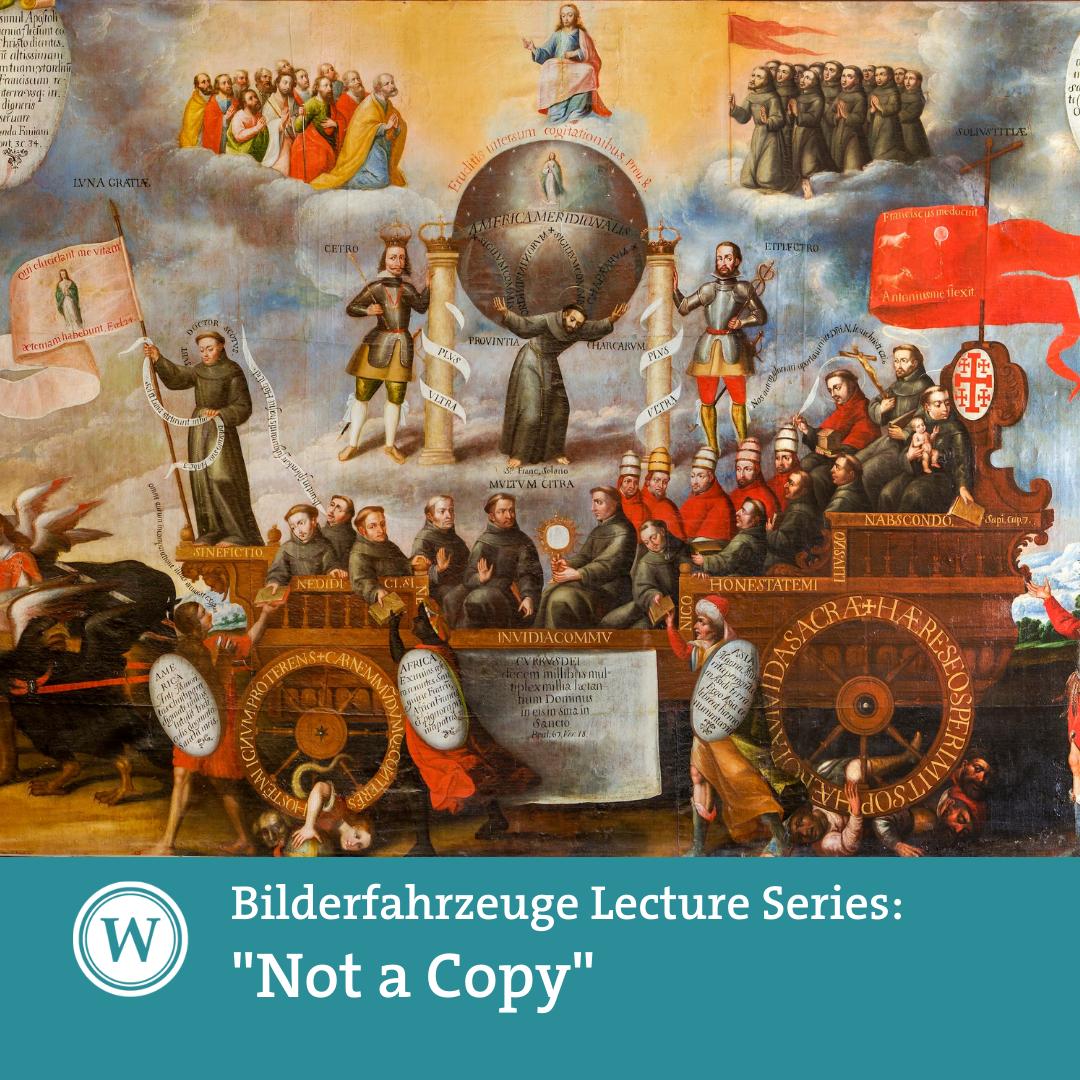 Bilderfahrzeuge Lecture Series