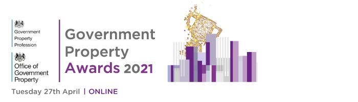 Government Property Profession Awards 2021