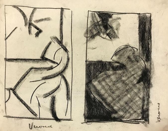 Sketching Art History: Art Historians' Drawings as Epistemic Tool