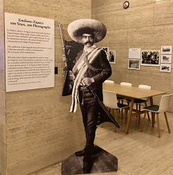 Emiliano Zapata: 100 years, 100 photographs
