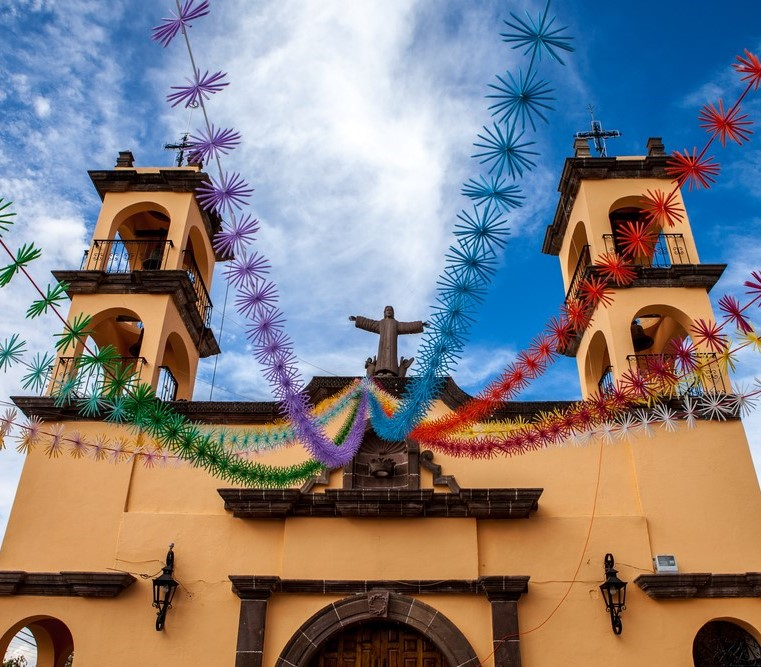 CfP: Religion in Latin America and the Caribbean: Past, Present and Possible Futures
