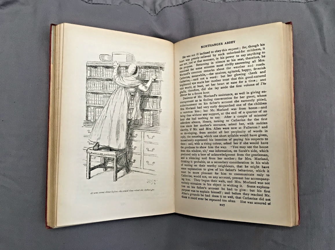 The Reader in the Book: Books, Reading and Libraries in Fiction