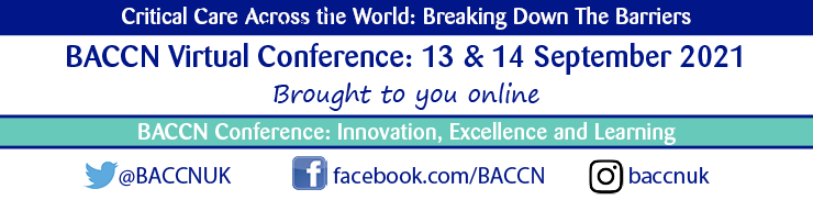 BACCN Conference 2021
