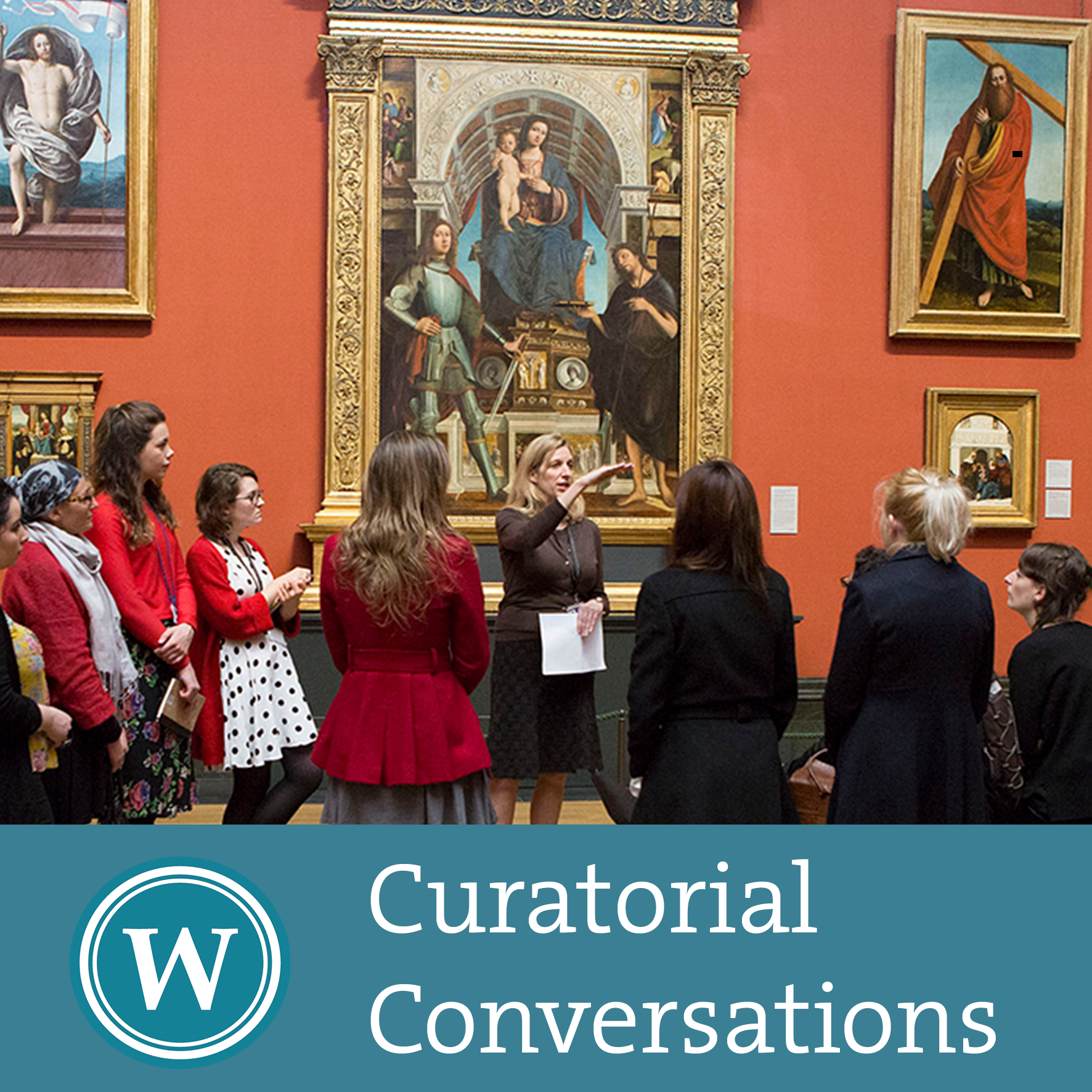 Curatorial Conversations: Winds of Change