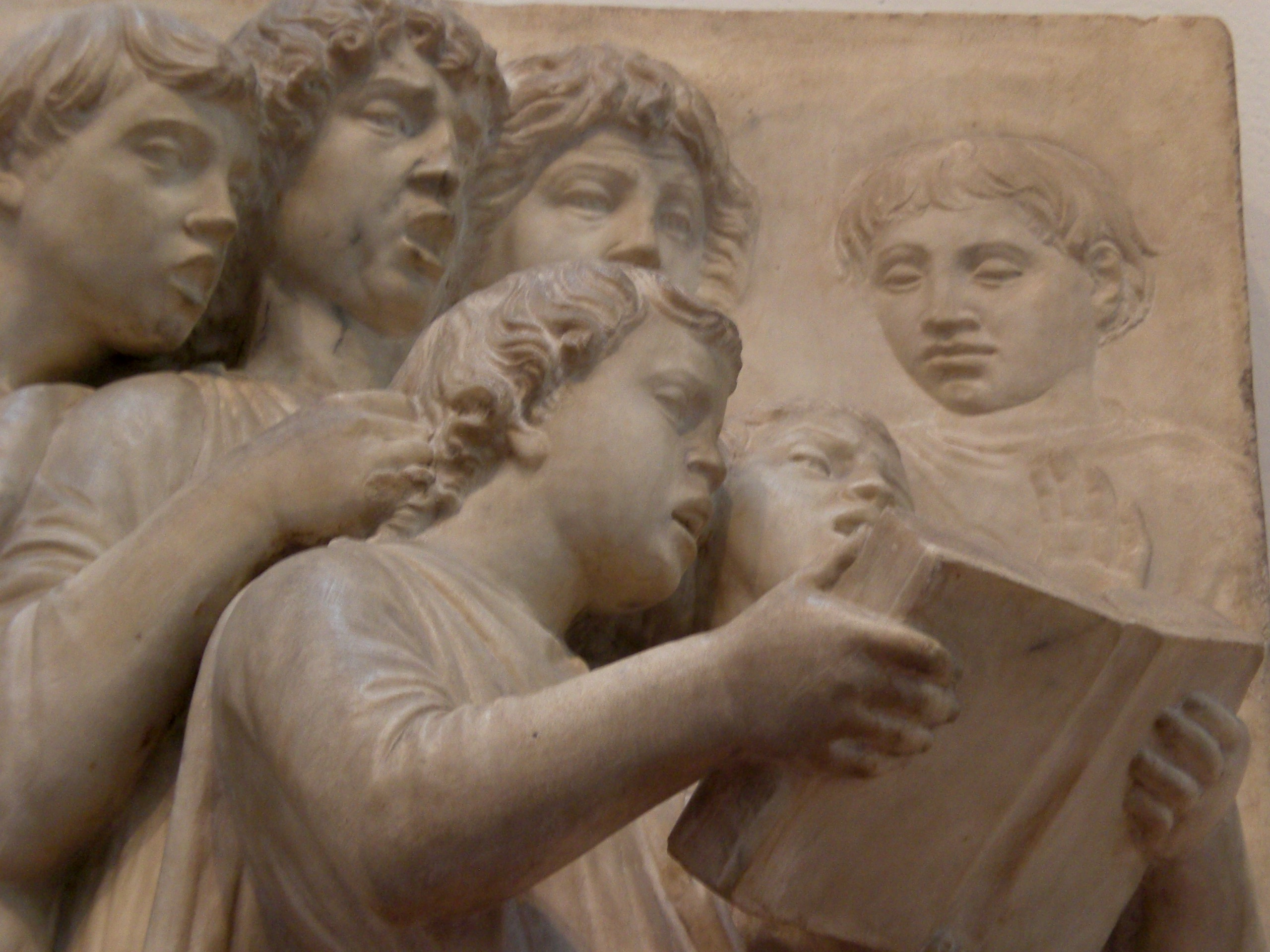Music and the Arts and Sciences in the Renaissance