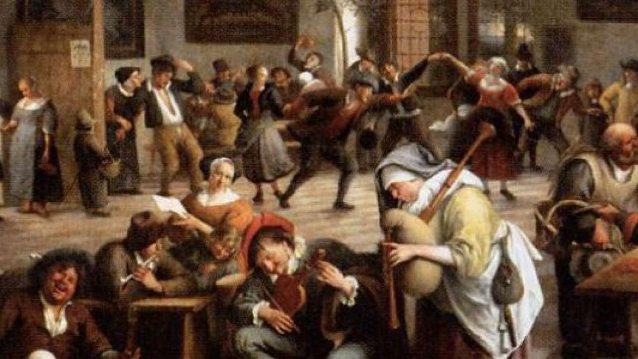 Selling old ideas in the Enlightenment: the 'imagined community of readers
