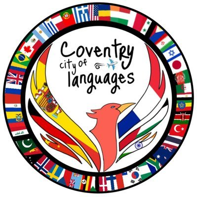 Coventry City of Languages - Launch Event