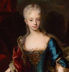 Maria Theresa (1717-1780). Tercentenary Workshop on the Empress and her Time
