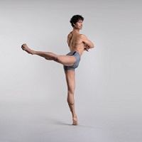 POSTPONED: An exclusive evening with Chilean ballet dancer Cesar Morales