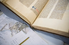 The Book Historian's Toolkit Short Course 2020