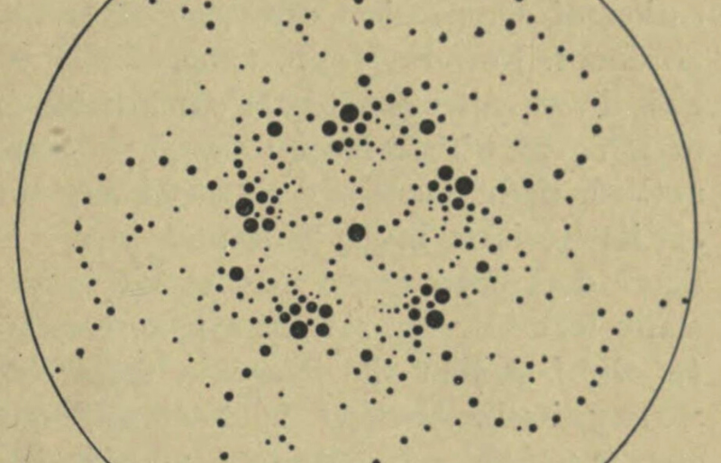 Bilderfahrzeuge Lecture Series: 'Pattern Recognition in a Pre-Digital Age: Wallpaper, Crystals, and the Science of Symmetry, 1880–1930'