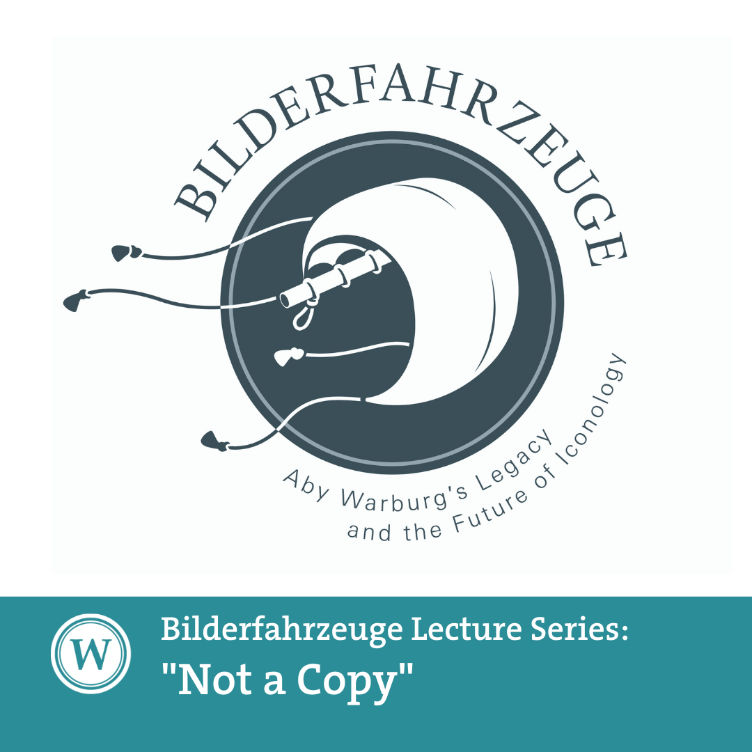 Bilderfahrzeuge Lecture Series: 'Imperfect Facsimiles: Forgery in the Library'