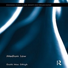 Medium Law: Talking about Technology in an Age of Convergence