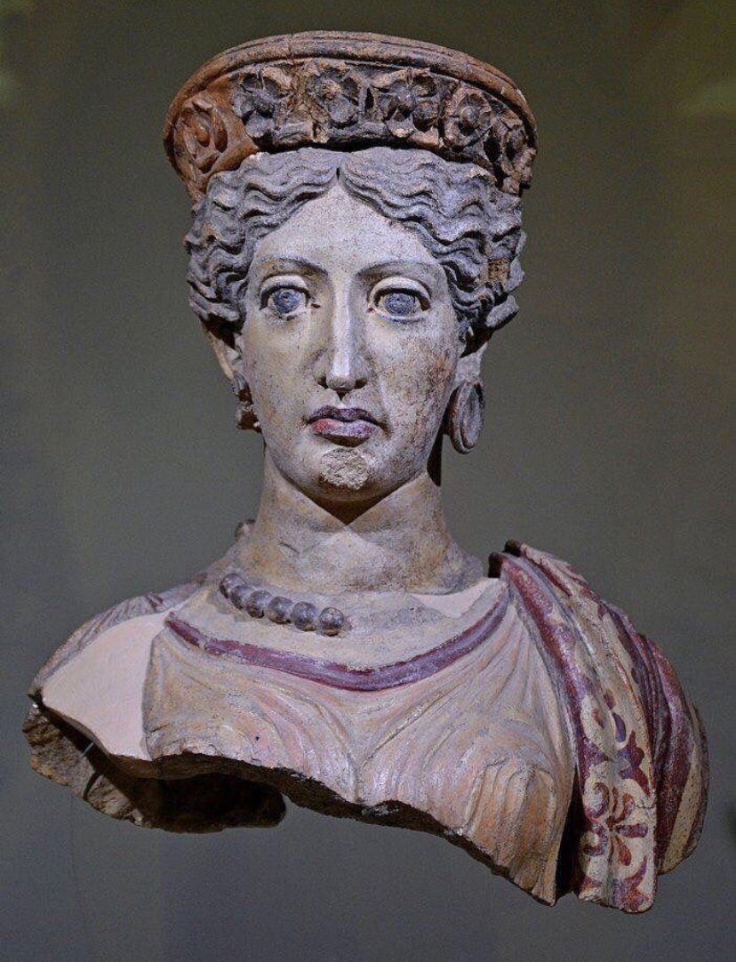Women in Antiquity: Women Disrupting the Patriarchy