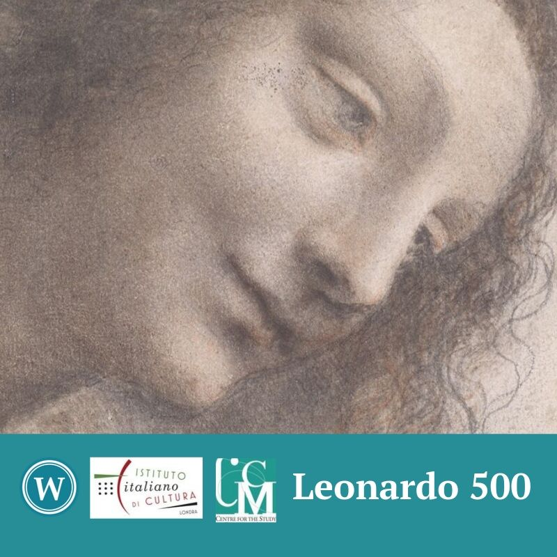 Aby Warburg's Leonardo Lectures: A Reconstruction