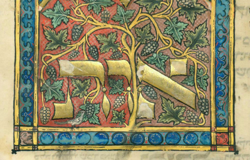 Talismans, Divination and the Occult in Jewish Traditions