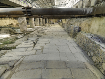 ICS and British School at Athens Lecture: Thessaloniki, a Metro-polis through the centuries