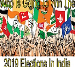 """ICWS@70: """"India at the Polls, 2019: Significance and Prognosis"""""""