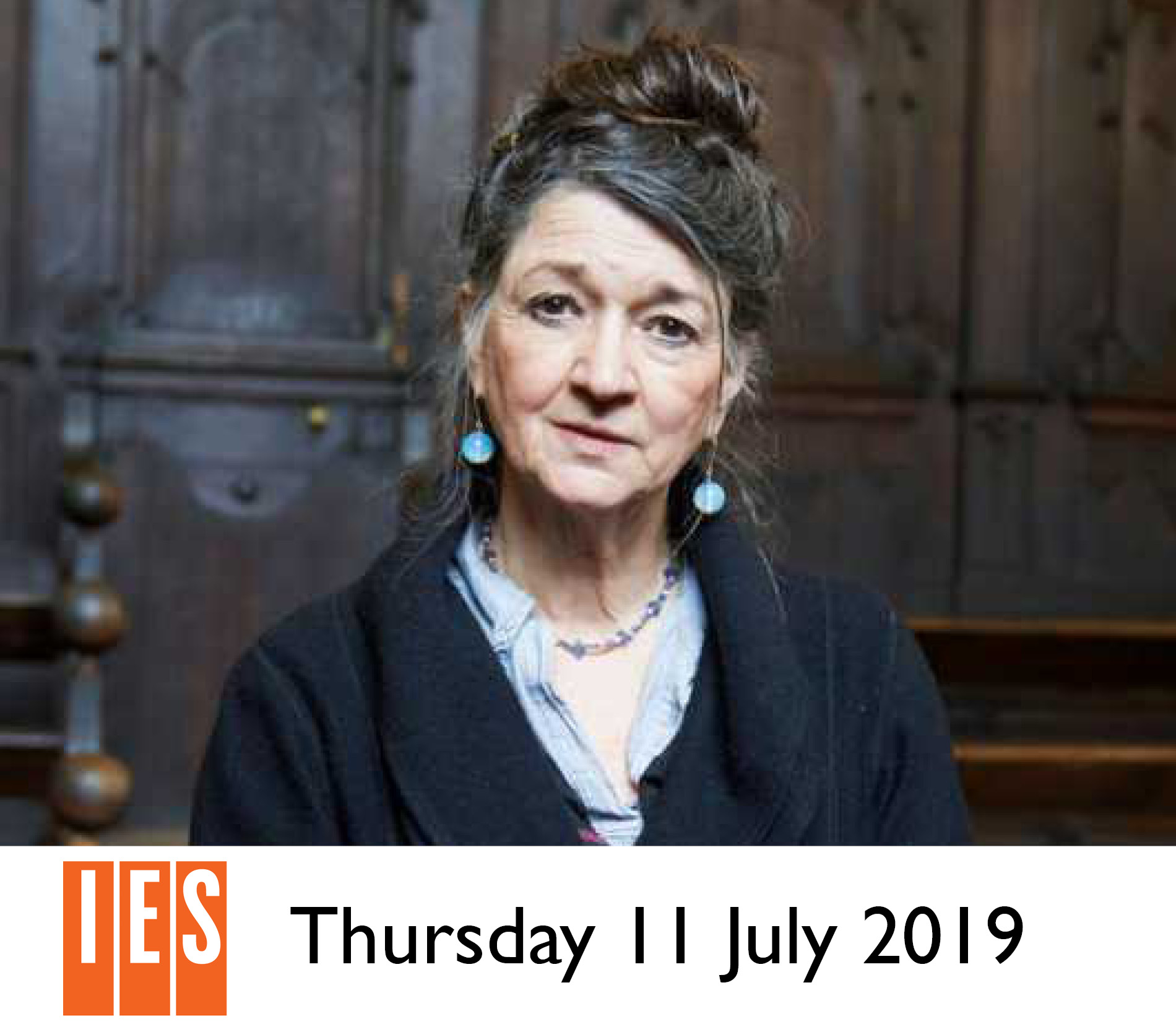Literary London Society Annual Lecture 2019