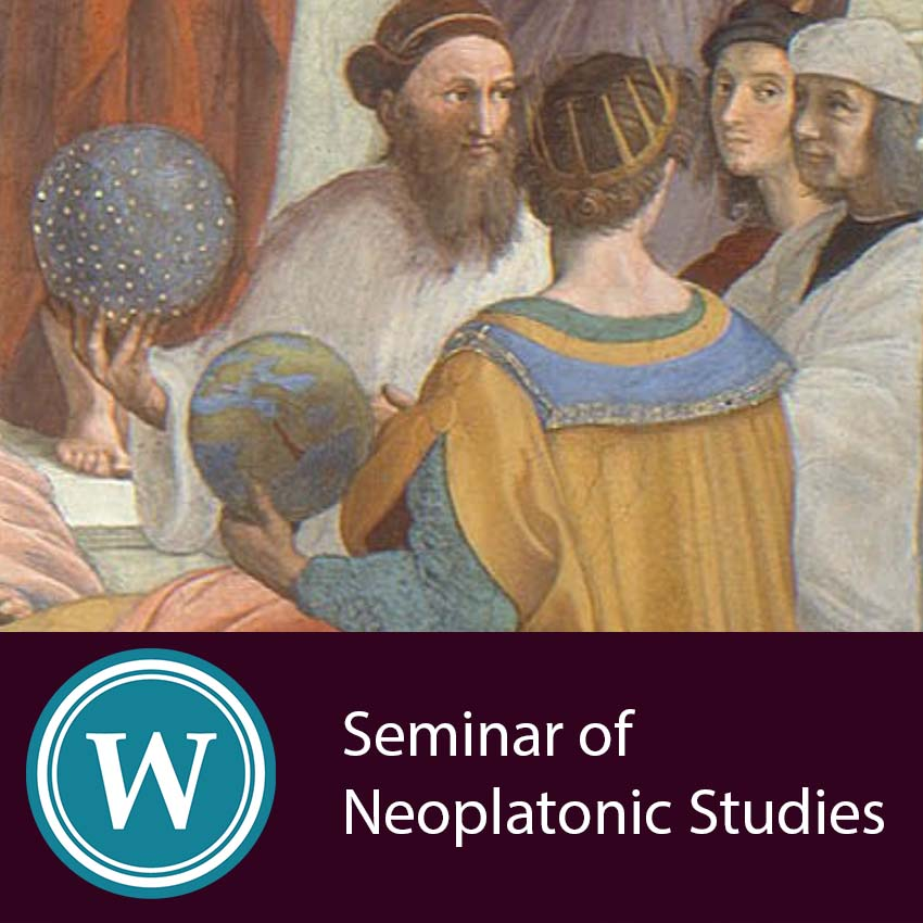 Neoplatonic Studies Seminar