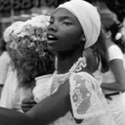 Labour of Freedom  - The Photography of Lita Cerqueira, in celebration of the 130 year of the Abolition of Slavery in Brazil.