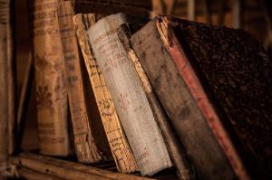 (HOBAR) Open University History of Books and Reading Seminar