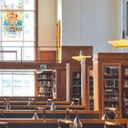 History of Libraries Seminar
