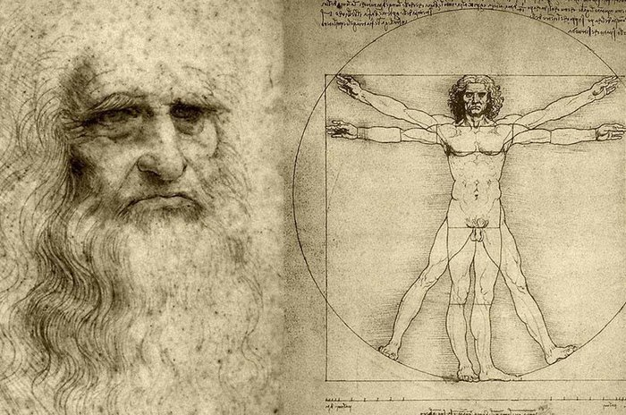 Freud, Leonardo and the Anatomy of the Mind