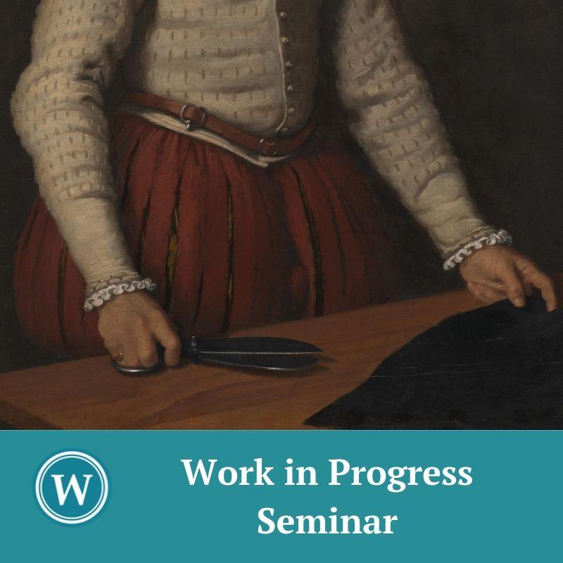 Work in Progress Seminar