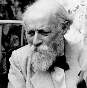 Martin Buber's Philosophy of Communication (1)